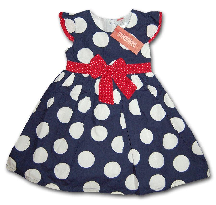 Платье В Горошек Для Девочки Купить