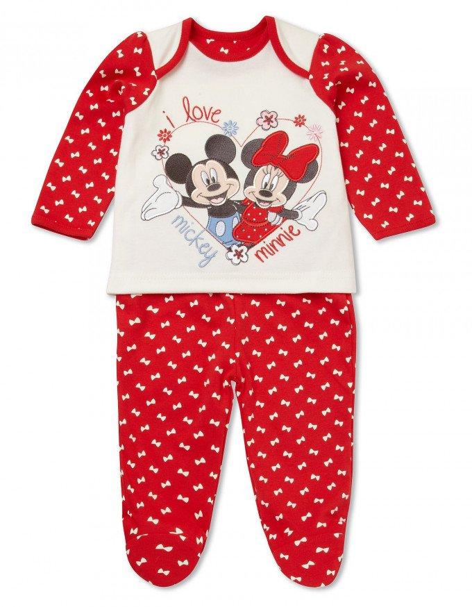 Детская пижамка Disney (74р)