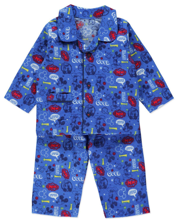 f62b05158e57 Детская фланелевая пижама