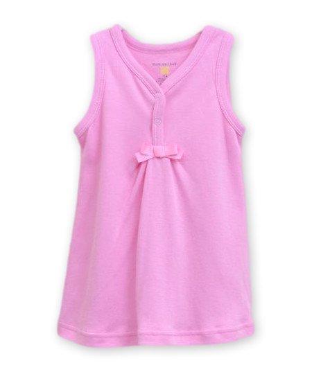 a505324bc4d Фото - красивое розовое платье для маленькой девочки цена 180 грн. за штуку  - Леопольд