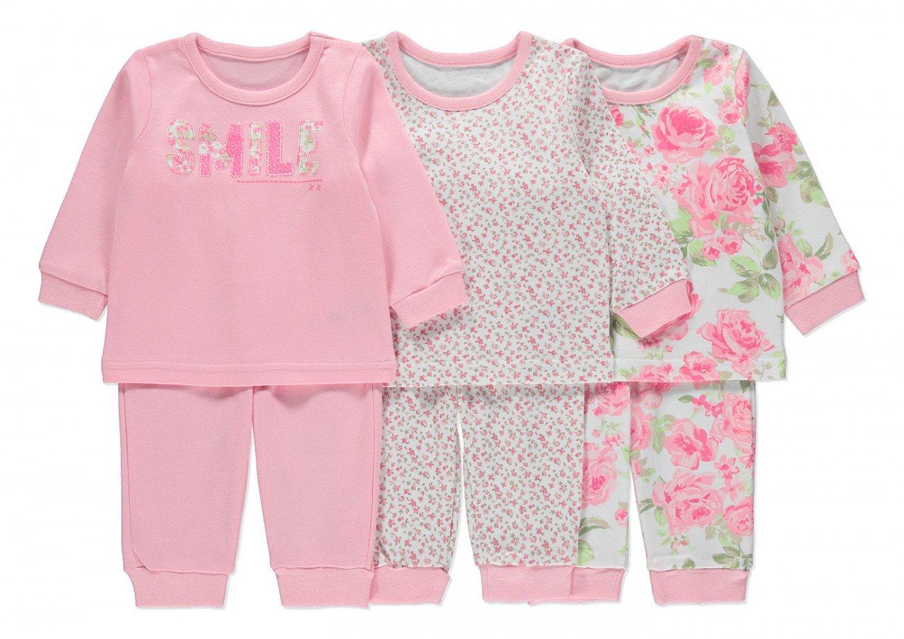 a84b467ba3b3c Пижамы красивых расцветок поштучно для девочки купить в интернет ...