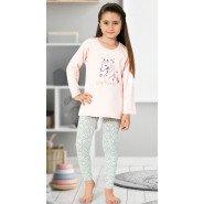 Детские пижамы турецкие из хлопка - купить в Киеве и Украине 40cb85b1e54e6