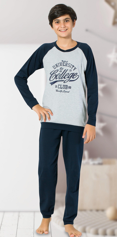 Модная турецкая пижама для подростка fc5c0061af94f