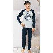 Трикотажная детская одежда и пижамы турецкой фирмы KAZAN bebe 6aa8f8fc14c13
